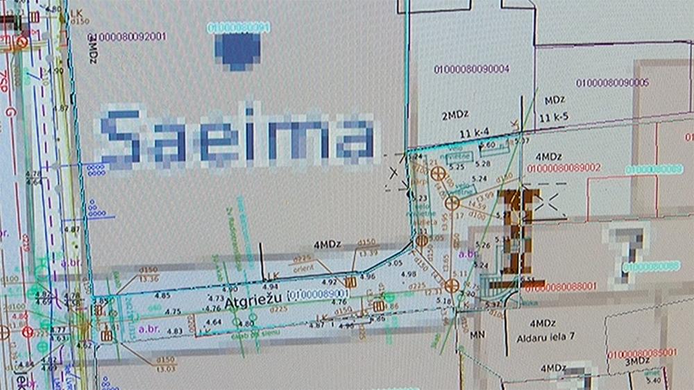 """""""Latvijas valsts meži"""" publisko datus, kas skar valsts drošību; notiek situācijas izmeklēšana"""