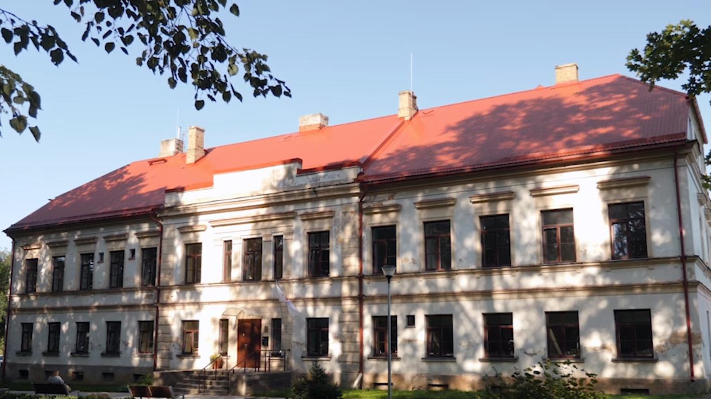 Laidzes pamatskola pārtapusi par Daudzfunkcionālu sociālo pakalpojumu centru