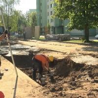 Operatīvajiem dienestiem nepieciešama aktuāla ielu remontdarbu informācija