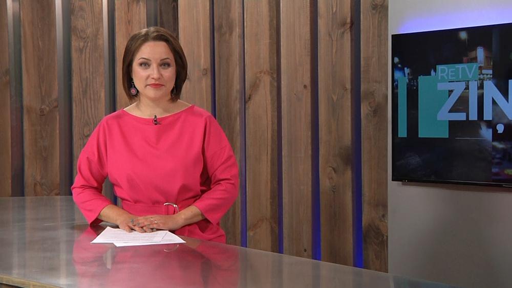 ReTV Ziņas. Interneta tiešraide