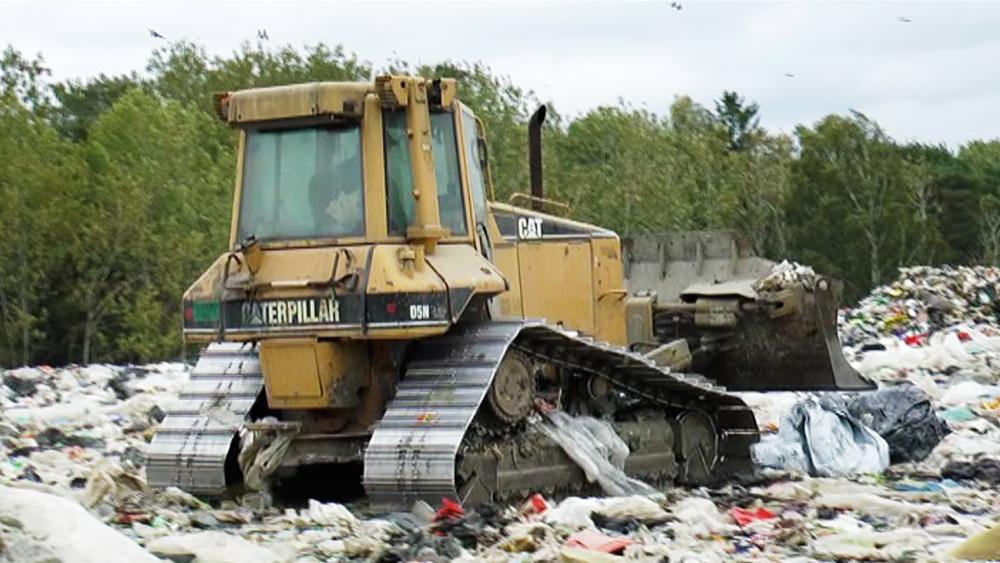 Plāno slēgt vienīgo atkritumu poligonu Zemgalē