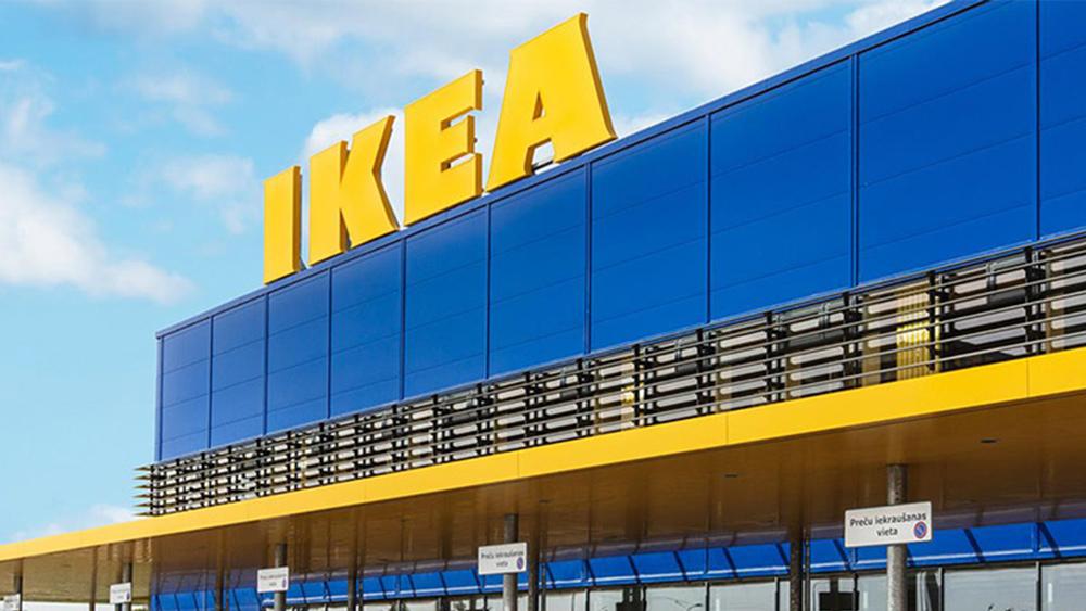 Saimniecības preču veikalu darbība tirdzniecības centros brīvdienās nav atļauta