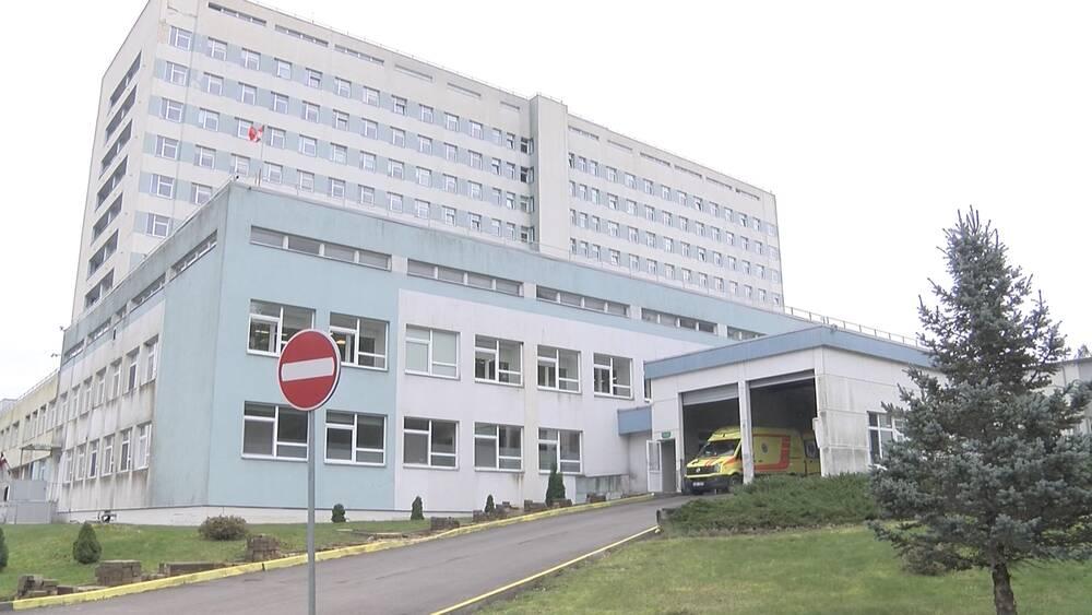 Vai Daugavpils slimnīca ir gatava uzņemt Covid - 19 slimniekus no citiem reģioniem?
