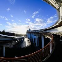 """Pasaules kauss skeletonā un bobslejā Siguldā norisinās """"burbulī"""""""