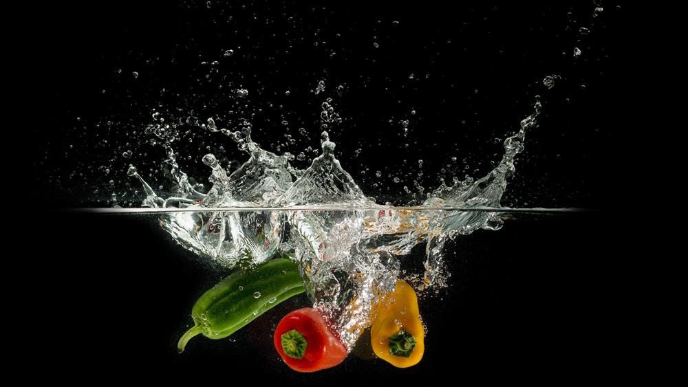 """Šovakar """"Īsi un konkrēti"""" diskusija par nākotnes pārtiku"""