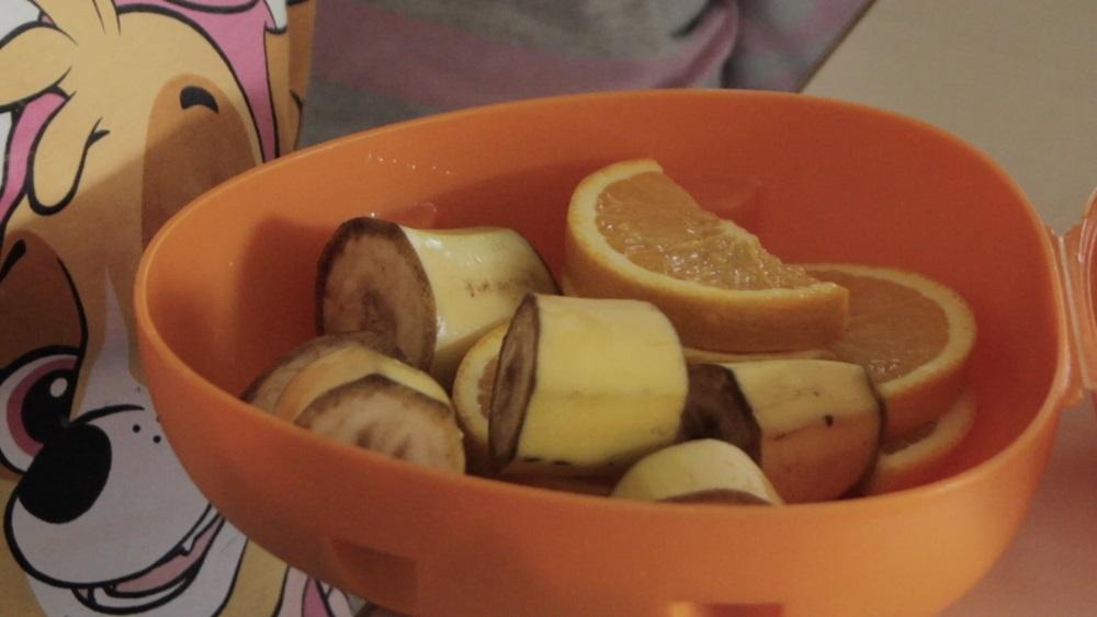 Veģetārs uzturs skolās ir piemērots