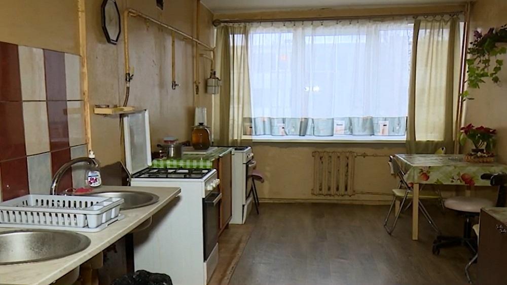 Jēkabpilī labiekārto sociālās mājas infrastruktūru