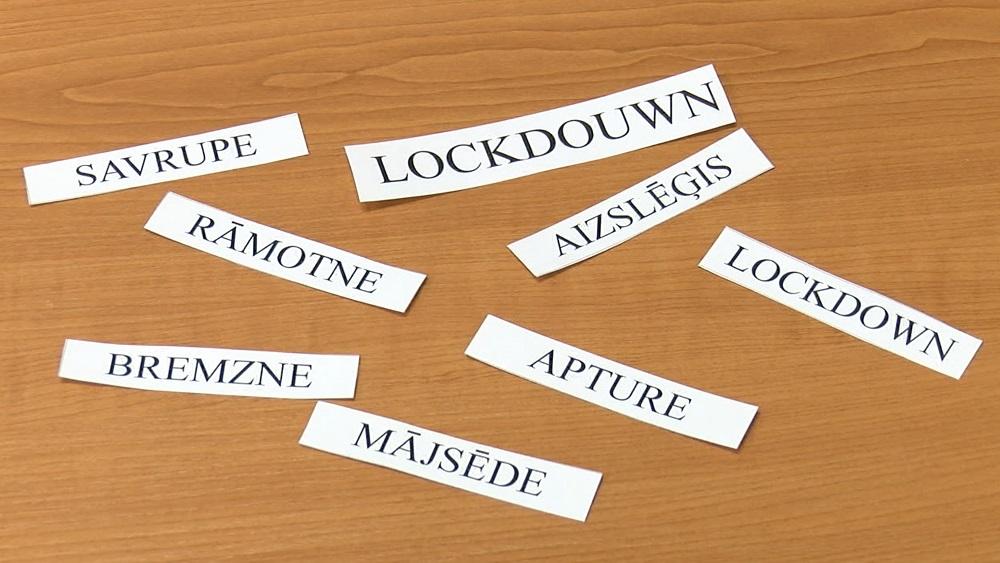 """Lockdown"" vai ""slēgonis""?"