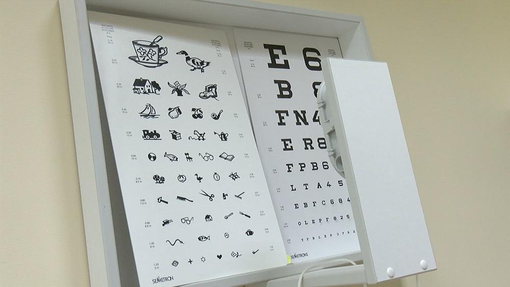 Bērniem moderno tehnoloģiju dēļ pasliktinās redze