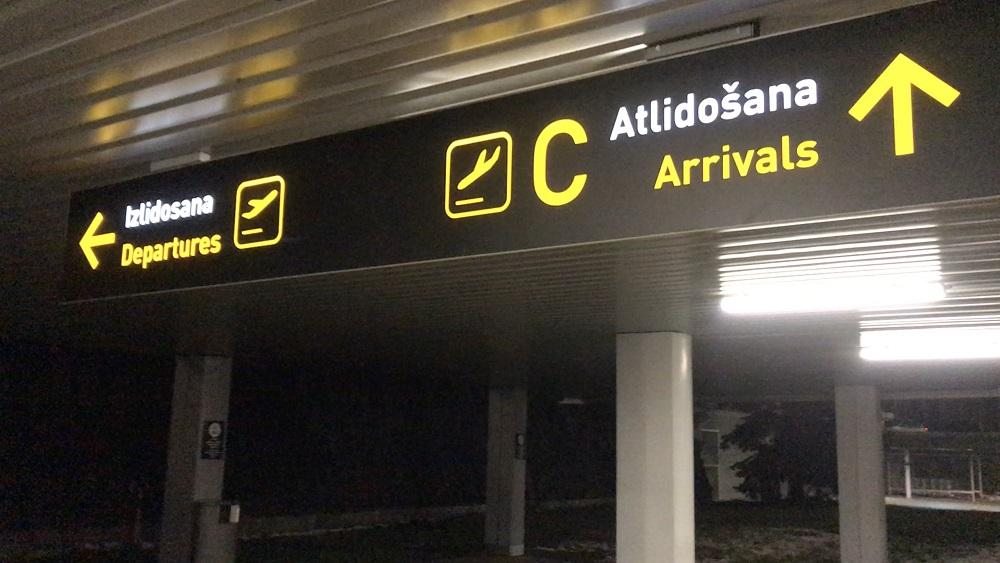 Daļa sabiedrības neizpratnē par repatriācijas reisa vajadzību