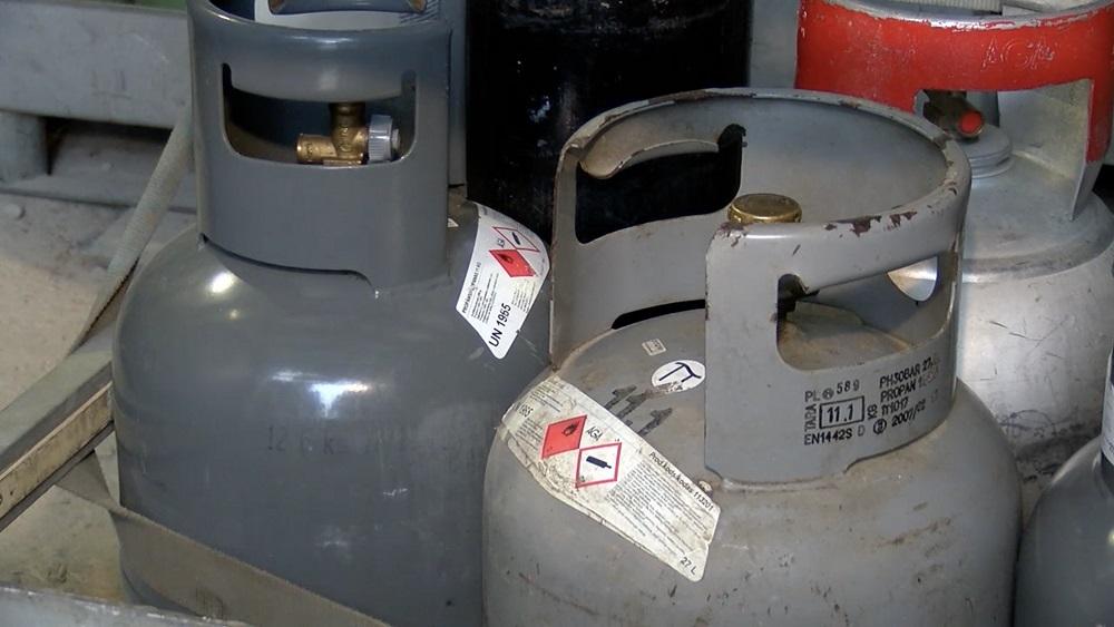 Cilvēku pārdrošā rīcība ar gāzes iekārtām noved pie nelaimes