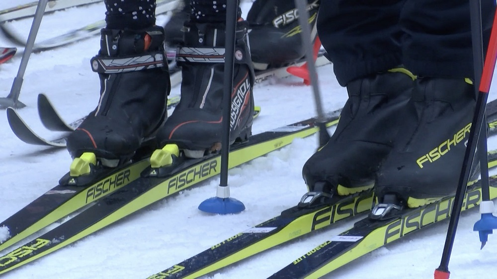 """Latvija veiksmīgi pārstāvēta prestižajā """"Tour de Ski"""""""