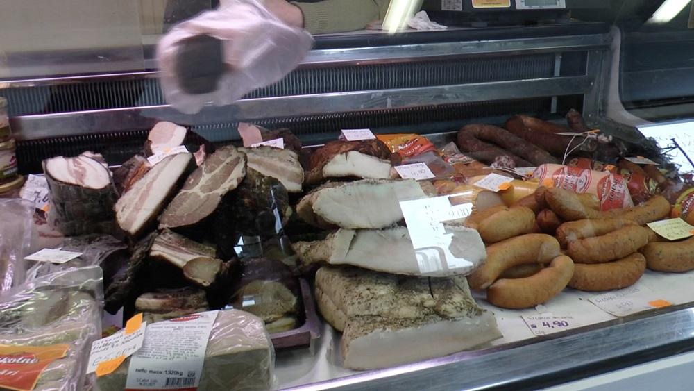 Pandēmijas laikā attīstās mazie pārtikas ražošanas uzņēmumi