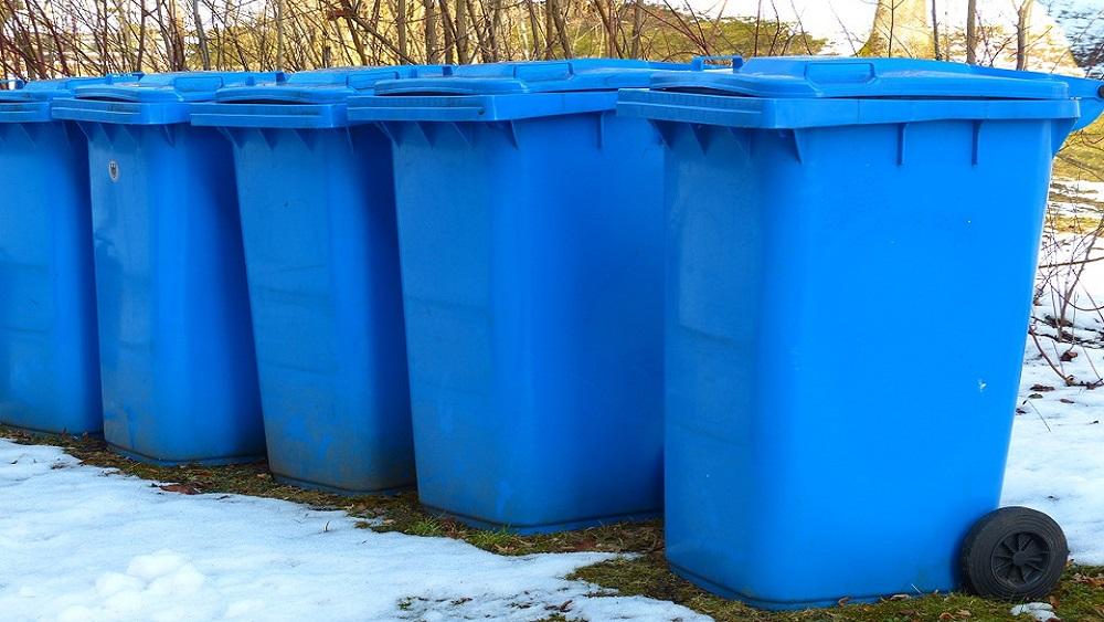 Ziemā izvest atkritumus ir grūtāk