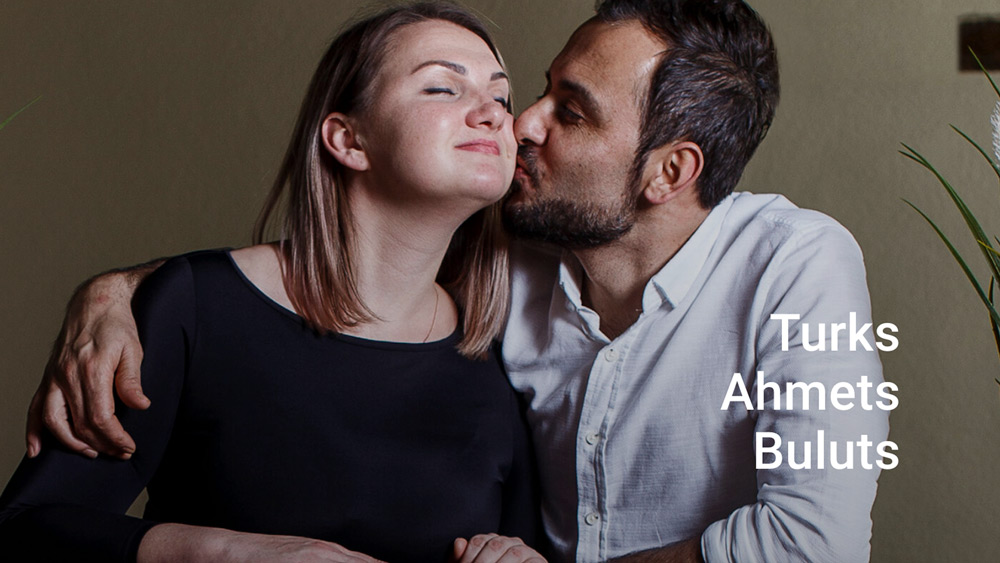 Turks Ahmets Buluts