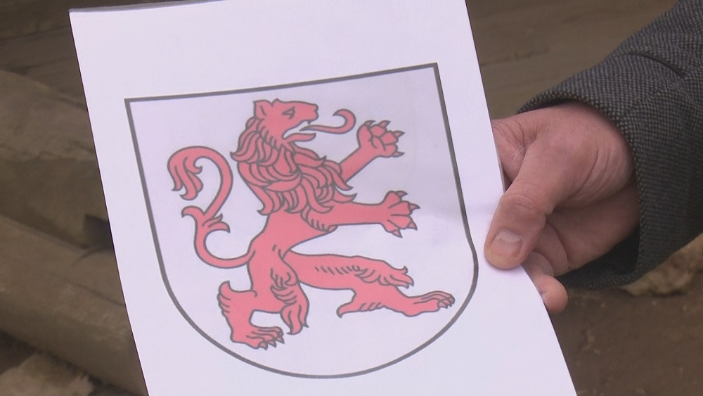 Sēlijas novadu apvienība iesniedz Valsts heraldikas komisijā savu ierosinājumu par Sēlijas ģerboni