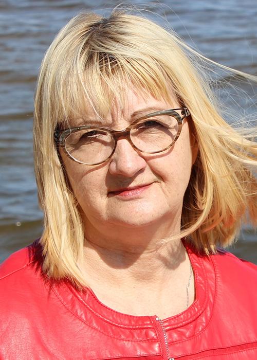 Sandra Leitāne