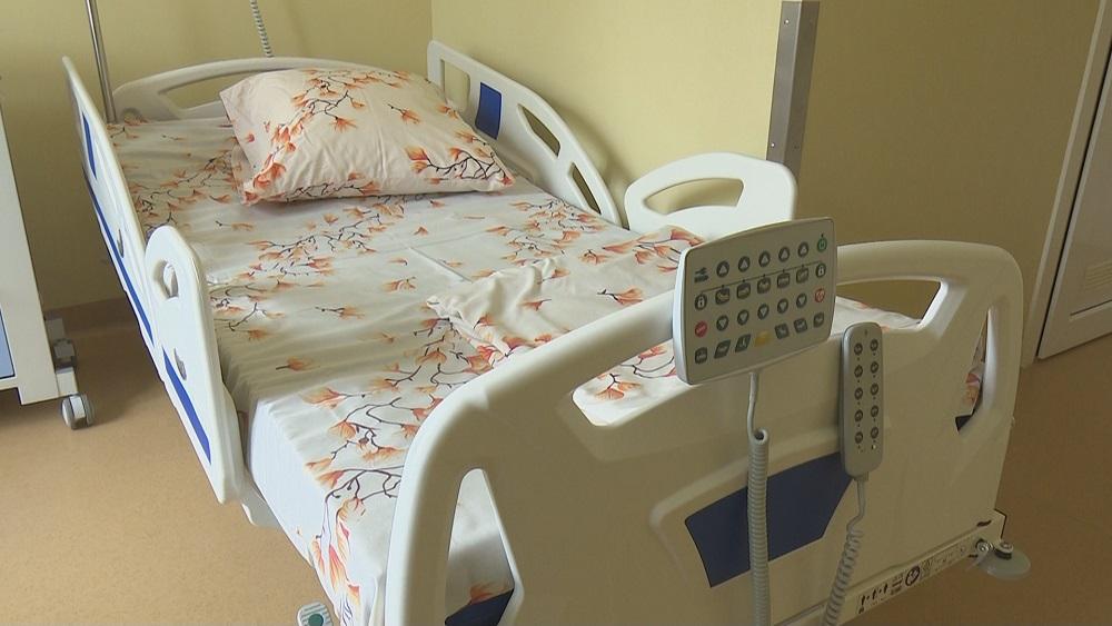 Jēkabpils reģionālajai slimnīcai jaunas multifunkcionālas gultas