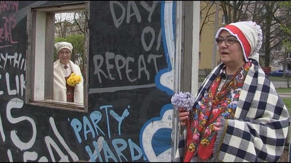 Neatkarības atjaunošanas dienā - virtuālais tautastērpu gājiens