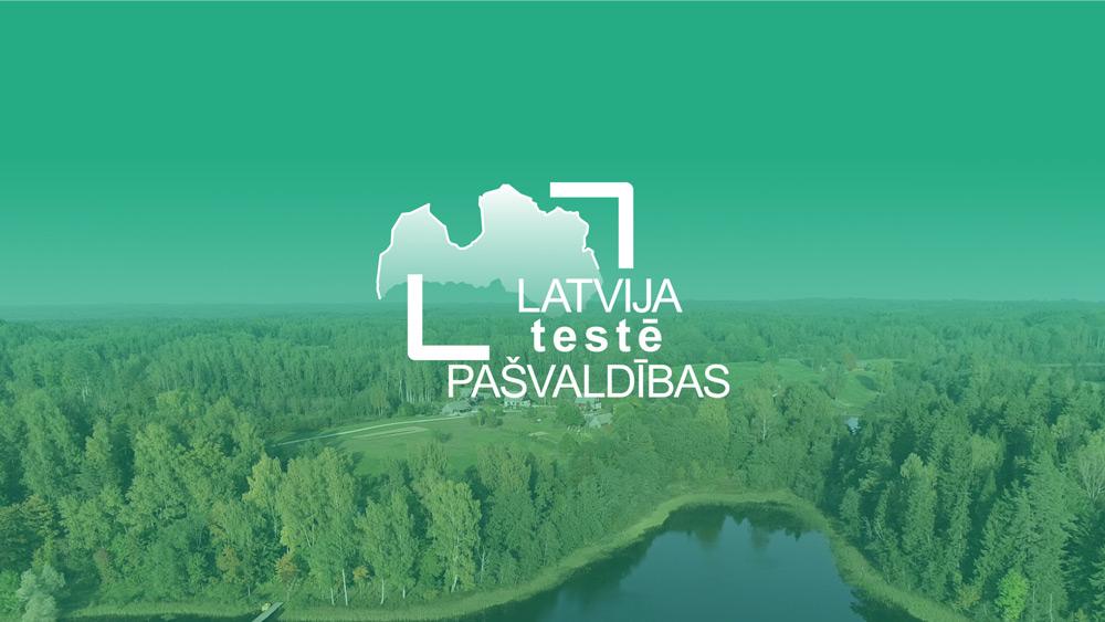 Latvija testē pašvaldības