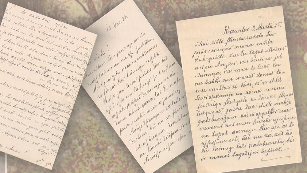 """Jelgavā deportētos godina izstāde """"Aizvestie"""""""