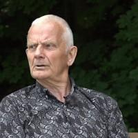 Valmierietis Valdis Blūms - izsūtīts divreiz
