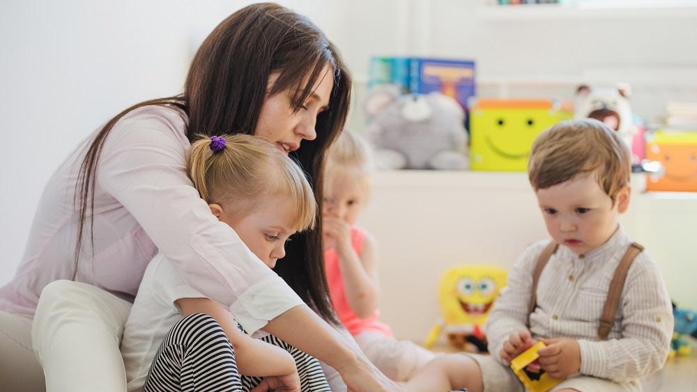 Labdarības projekts nedziedināmi slimu bērnu vecāku atbalstam