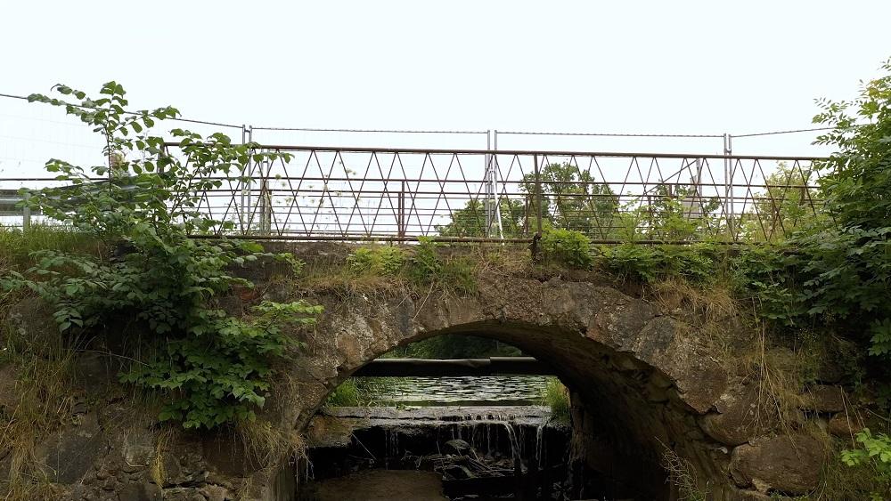 Pastendē tiks atjaunots vairāk nekā 150 gadus sens tilts