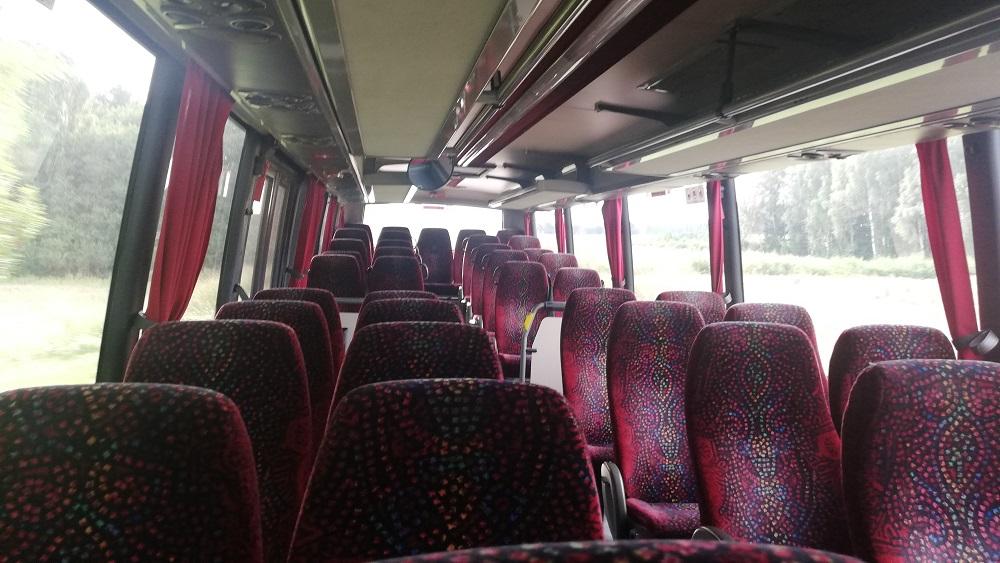Atsevišķos maršrutos būs pieejams bezmaksas sabiedriskais transports
