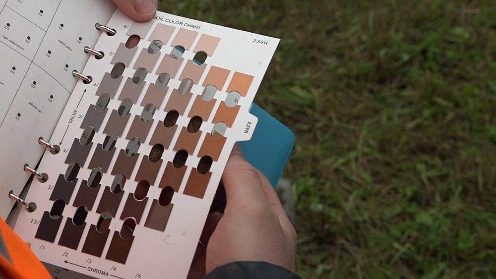 63 dziļrakumu vietās Taurenē pēta augsni
