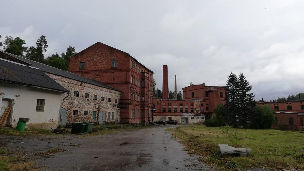 Maz ticams, vai Līgatnes papīrfabrikā atsāks ražot papīru
