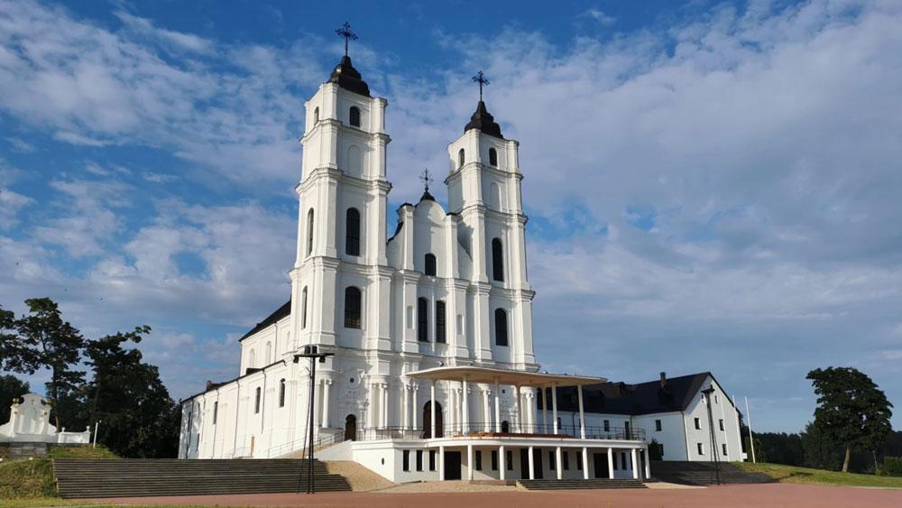 """Kristietības ienākšanas spilgtākie vēstures notikumi raidījumā """"Latvijas sakrālais mantojums"""""""