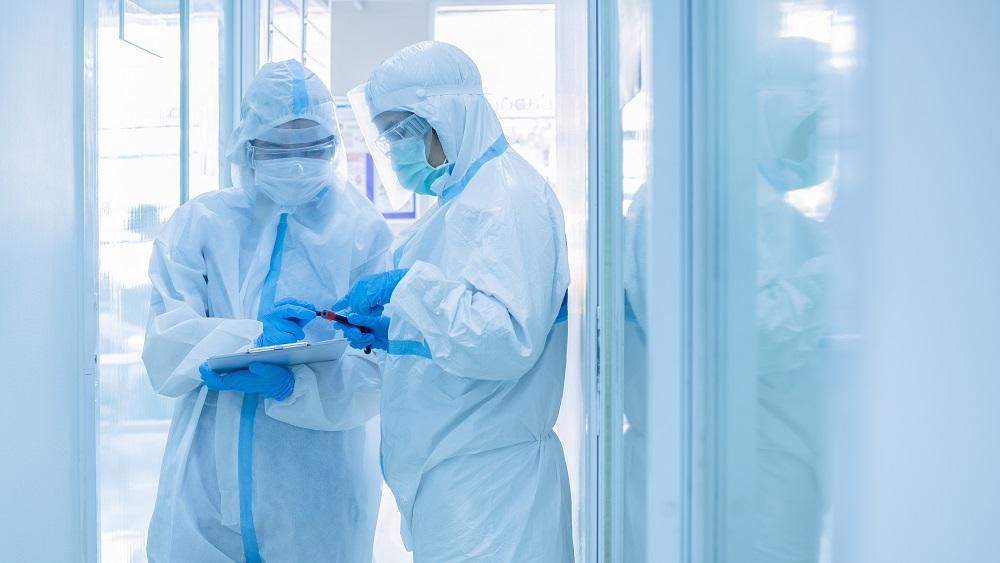 Valsts reģionālajām slimnīcām par Covid-19 ārstēšanu ir parādā