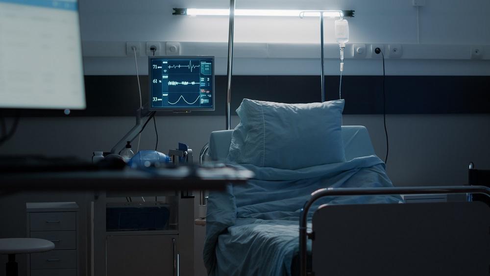 Slimnīcas satrauktas par pieaugošo Covid-19 slimnieku skaitu