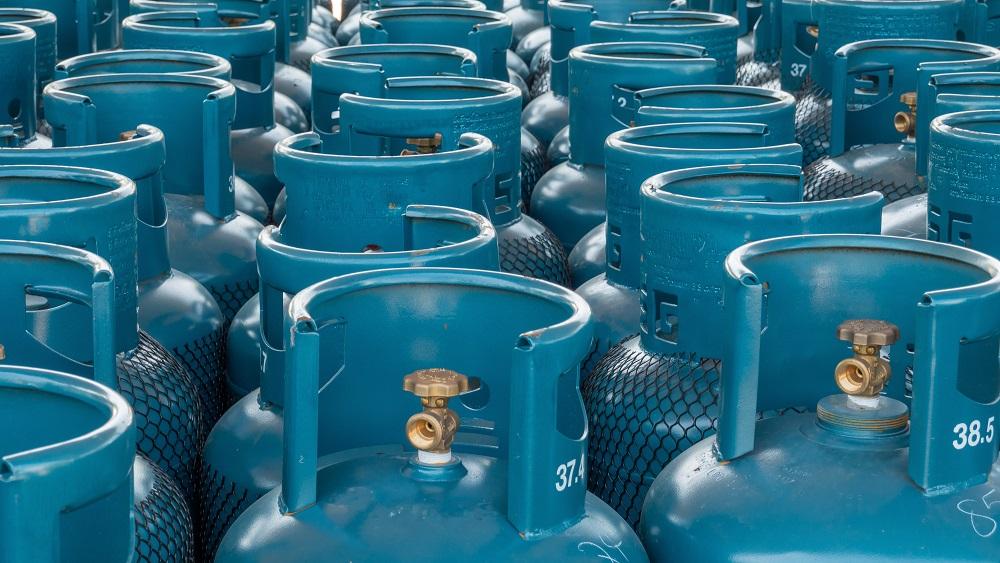 Saimniecībās, kurās izmanto gāzes balonus, jārēķinās ar cenu kāpumu