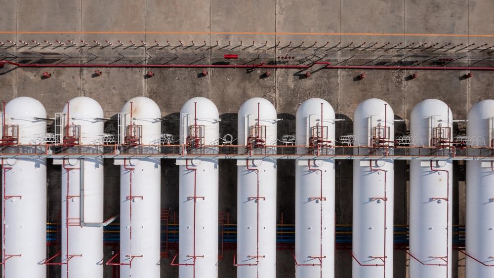 Skultes sašķidrinātās dabasgāzes termināļa projekta nākotne miglā tīta