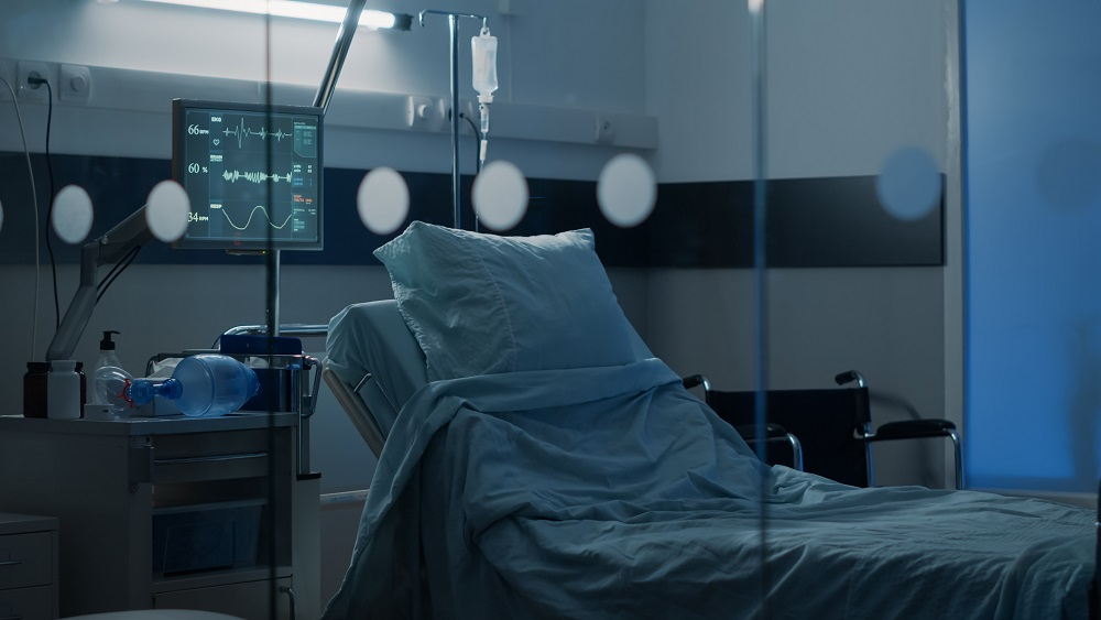 Energoresursu cenu kāpumu kā slogu izjūt arī ārstniecības iestādēs
