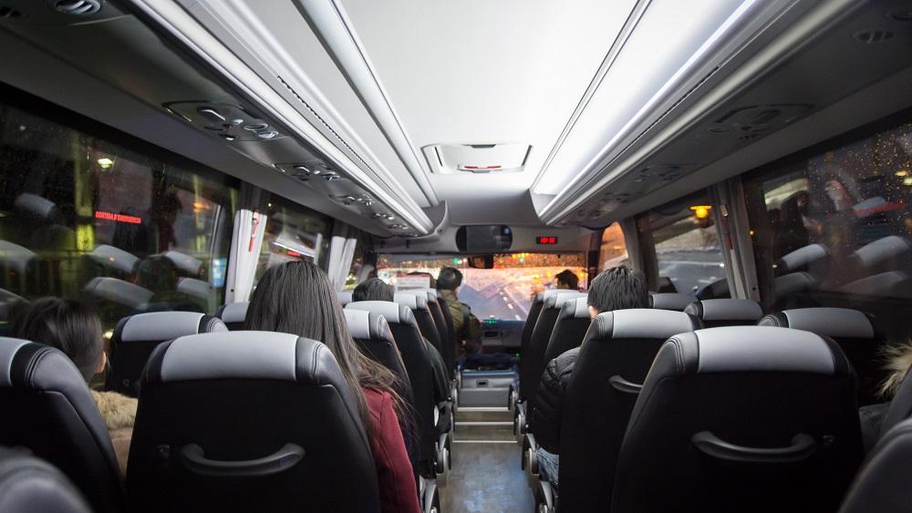 Bezmaksas sabiedriskais transports – 15 reģionālajos maršrutos