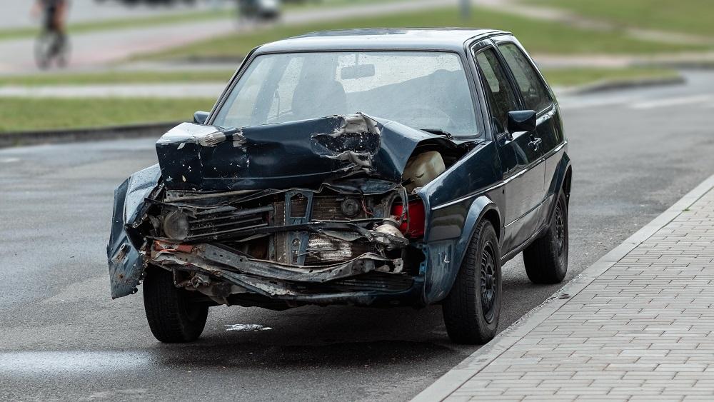 Trešā daļa avāriju ir kreisā pagrieziena dēļ