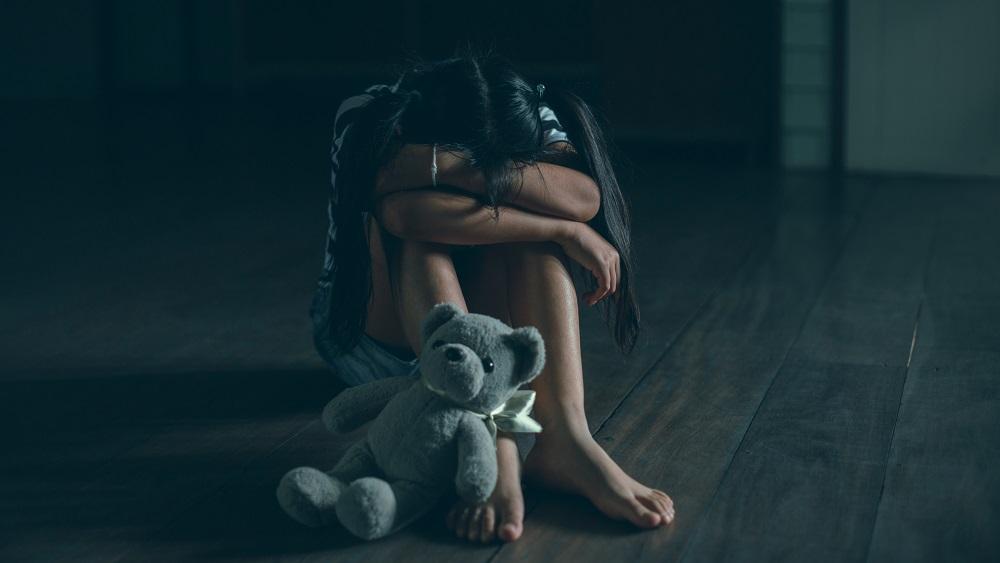 Pamešana novārtā – vardarbība pret bērnu