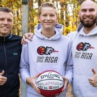 """Basketbolists Gunārs Grīnvalds uzaicināts spēlēt Madrides """"Real"""" klubā"""